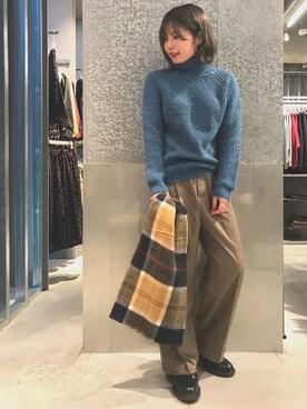 2019年秋冬の流行ファッション15選|流行色や柄は?
