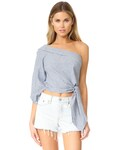 Free People | Free People Get Down Top()