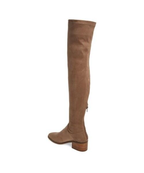 Steve Madden Women S Steve Madden Gabbie Thigh High Boot Wear