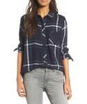 Rails | Women's Rails Hunter Plaid Shirt(Shirts )