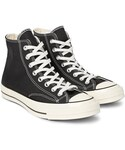Converse | Converse 1970s Chuck Taylor All Star Canvas High-Top Sneakers(スニーカー)