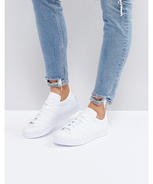Adidas adidas Originals Court Vantage