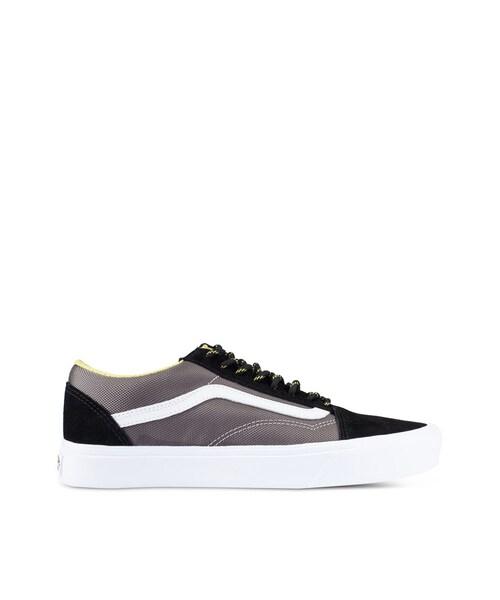 VANS,Old Skool Lite Ballistic Sneakers