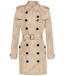 BURBERRY | Burberry Balmoral trench coat()