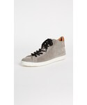 "Matt Bernson Sneakers ""Matt Bernson Zeus High Top Sneakers"""