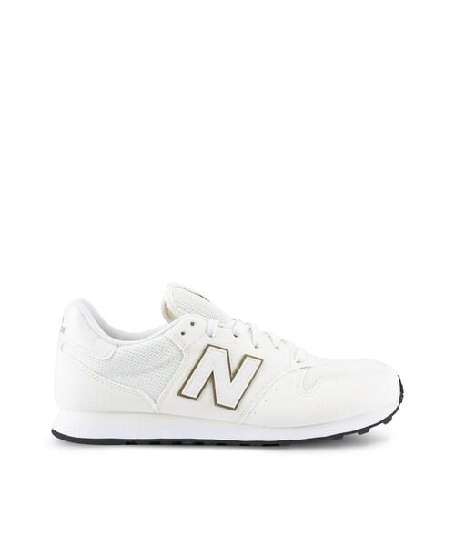 New Balance(ニューバランス)の「500 80s Running Sneakers
