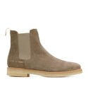 "Common Projects Boots ""Common Projects - サイドゴアブーツ - women - スエード/rubber/レザー - 39"""
