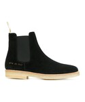 Common Projects的「Common Projects - Chelsea ブーツ - women - レザー/スエード/rubber - 37(靴子)」