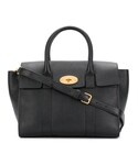 "Mulberry Tote ""Mulberry - Bayswater ハンドバッグ S - women - カーフレザー - ワンサイズ"""