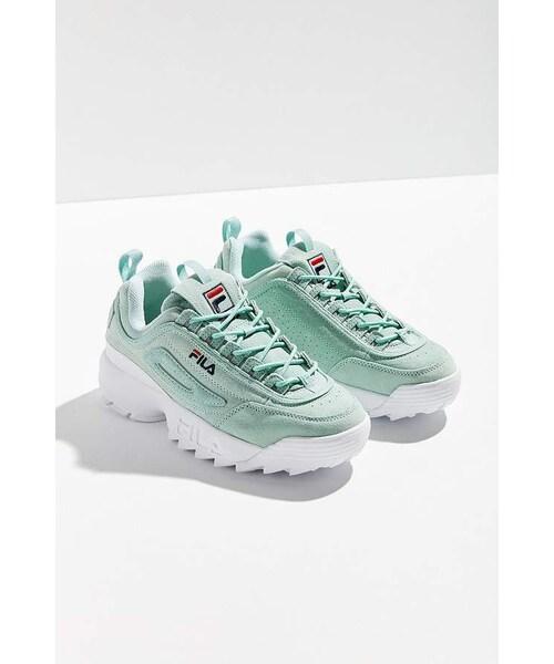 Fila,FILA Disruptor II Pastel Sneaker