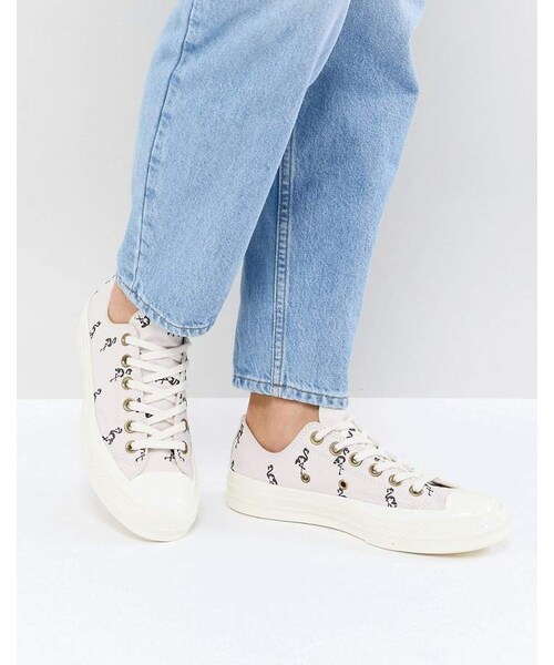 Converse Chuck Taylor All Star 70 Low