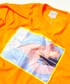 「SWIMMING CLUB L/S(ORANGE)」