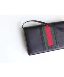 1644ca0d92ff GUCCI(グッチ)の「(グッチ) バッグ 肩掛け 小ぶり 財布 コインケース ima