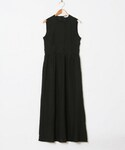 holiday | LINEN LONG DRESS()