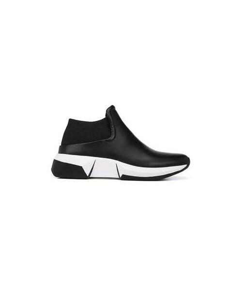 Via Spiga Veila Slip-On Sneaker - WEAR