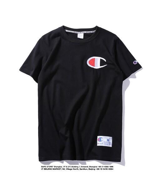 CHAMPION チャンピオン Tシャツ