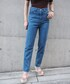 「2nd HW SLIM DENIM」
