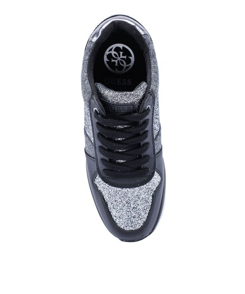 Guess,Janett Sneakers - WEAR