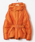 holiday | MAISON EUREKA PUFFER DOWN JACKET IS THE BEST()