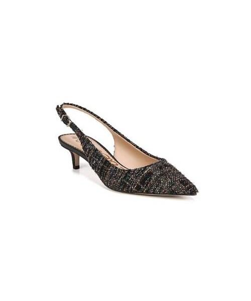Sam Edelman Womens Ludlow Pump Pumps Shoes