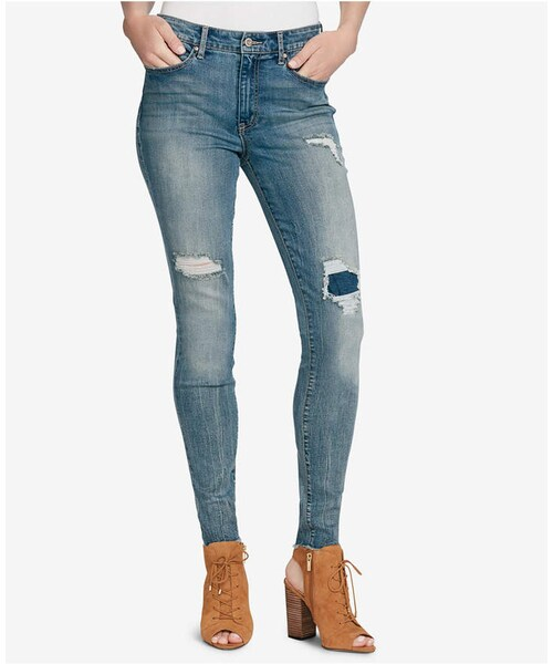 Jessica Simpson High Rise Skinny Jean