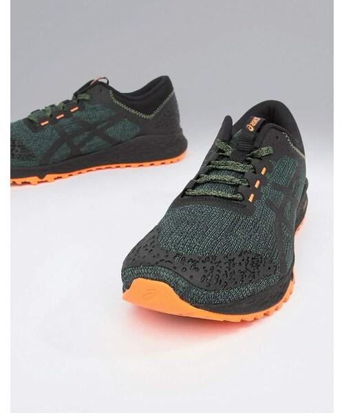 Asics Running alpine xt trail sneakers