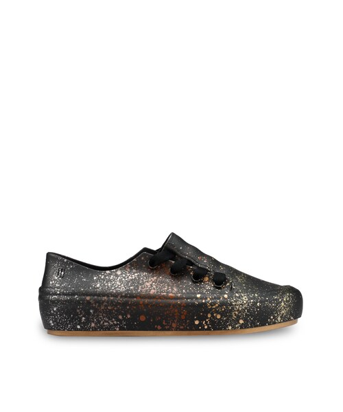 Melissa Ulitsa Sneaker Splash Ad
