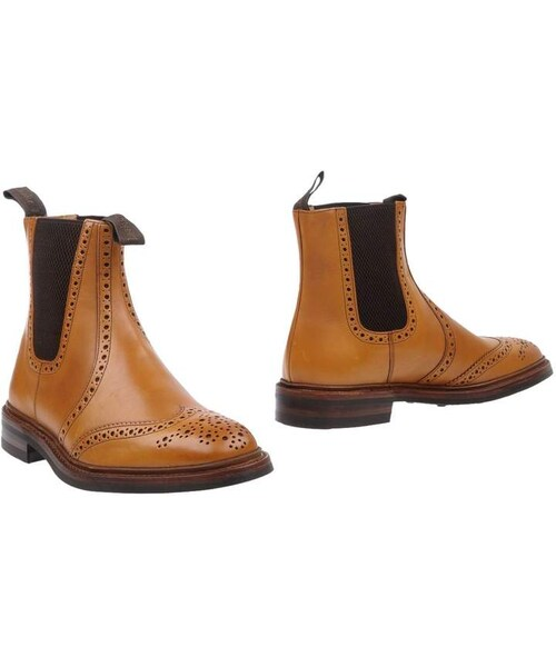 Loake(ローク)の「LOAKE Ankle boots(ブーツ