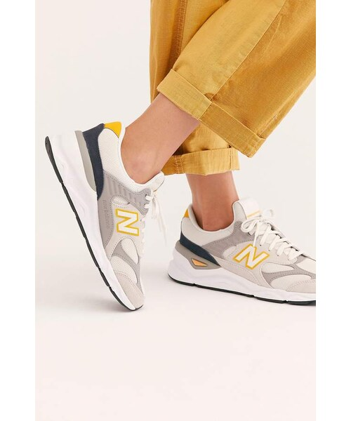 New Balance X90 Re-Constructed Trainer