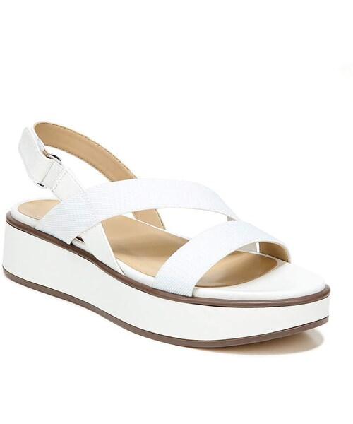 Naturalizer Charlize Platform Sandal