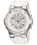 Baby-G | Baby-G Dual Movement Watch, 44mm x 40mm(腕時計)