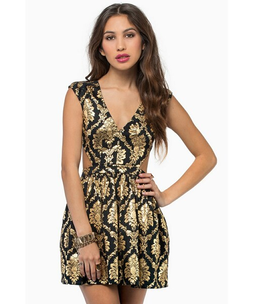 Here and Now Dress