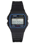 Casio | Casio Classic Digital Watch F-91W-1XY - Black(腕時計)