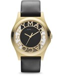 Marc by Marc Jacobs | MARC by Marc Jacobs Sunray Dial Watch, Black(腕時計)