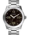 Nixon | Nixon 'The Corporal' Bracelet Watch, 48mm(腕時計)