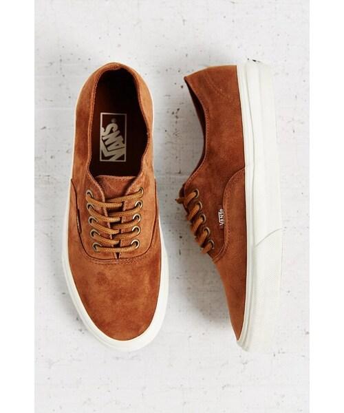 Vans Scotchgard Authentic Decon Sneaker
