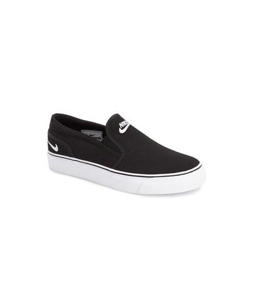 Nike,Nike 'Toki' Slip-On Sneaker (Women